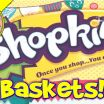 Season 3 Shopkins Roxy Ring Marvelous Shopkins Season 3 I Open 10 the 2 Shopkins In A Basket