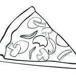 September Coloring Pages to Print Marvelous Fiesta Coloring Pages Free Awesome Fast Food Colouring Sheets