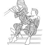 Sexy Coloring Pages Brilliant Coloring Pages