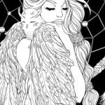 Sexy Coloring Pages Creative Best Zenescope Girls Pinterest – Free Coloring Book