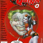 Sexy Harley Quinn Pictures Best Of Ic Books In Lipstick Kiss Graded by Cgc