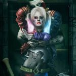 Sexy Harley Quinn Pictures Best Of Pin by Ed Hall On Harley Quinn