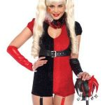Sexy Harley Quinn Pictures New Superhero Costumes Y Superhero Costumes for Women Female