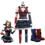 Sexy Harley Quinn Pictures Unique Knight Costume for Women & Renaissance Costume Adult Me Val Lady