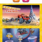 Shimmer and Shine Activities Beautiful Nick Jr On the App Store
