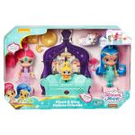 Shimmer and Shine Activities Best Fisher Price Nickelodeon Shimmer & Shine Float & Sing Palace
