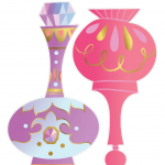 Shimmer and Shine Activities Best Pin by Crafty Annabelle On Shimmer & Shine Printables