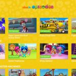 Shimmer and Shine Activities Brilliant Nick Jr On the App Store
