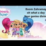 Shimmer and Shine Activities Brilliant Videos Matching Shimmer and Shine theme song Full Version