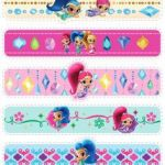 Shimmer and Shine Activities Excellent 343 Best Shimmer & Shine Printables Images In 2018