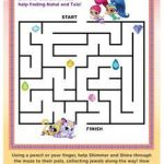 Shimmer and Shine Activities Inspirational 130 Best Shimmer & Shine Images In 2017