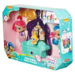Shimmer and Shine Activities Inspirational Fisher Price Nickelodeon Shimmer & Shine Float & Sing Palace