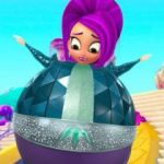 Shimmer and Shine Activities Inspirational Shimmer and Shine the Big Cartoon Wiki