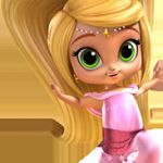 Shimmer and Shine Activities Inspired Leah Shimmer and Shine Wiki
