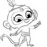 Shimmer and Shine Coloring Page Awesome Coloring Pages Shimmer and Shine Coloring Pages for Children
