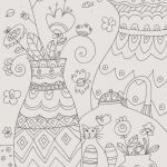 Shimmer and Shine Coloring Page Inspired 31 Kostenlose Shimmer and Shine Ausmalbilder Ausdrucken
