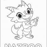 Shimmer and Shine Coloring Pages Inspiring Coloring Coloring Pages Nick Printable Book the Pretty
