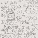 Shimmer and Shine Coloring Pages Marvelous 31 Kostenlose Shimmer and Shine Ausmalbilder Ausdrucken
