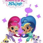 Shimmer and Shine Free Beautiful 76 Best Nick Jr Images In 2019