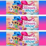 Shimmer and Shine Free Beautiful Pin by Crafty Annabelle On Shimmer & Shine Printables In 2019