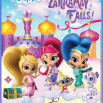 Shimmer and Shine Free Elegant Fun with Shimmer and Shine Sponsored Shimmerandshineparty