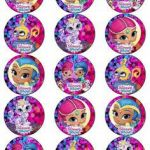 Shimmer and Shine Free Inspirational 130 Best Shimmer & Shine Images In 2017