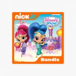 Shimmer and Shine Monkey Awesome Shimmer and Shine Bundle 6 On iTunes
