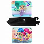 Shimmer and Shine Monkey Brilliant Shimmer and Shine Pencil Bag Rock Casual Case Women Men Teenagers