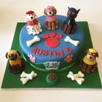 Shimmer and Shine Monkey Excellent Heidi S Cakes