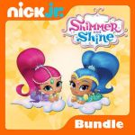 Shimmer and Shine Monkey Exclusive Shimmer and Shine Bundle 6 On iTunes