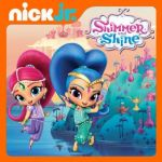 Shimmer and Shine Monkey Inspirational Shimmer and Shine Bundle 6 On iTunes