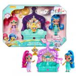 Shimmer and Shine Parisa Exclusive Shimmer and Shine