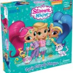 Shimmer and Shine Parisa Inspiration areyougame Shimmer and Shine Genie Friends forever Game In 2019