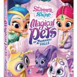 Shimmer and Shine Parisa Inspiration August 2017 Chitchatmom