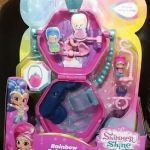 Shimmer and Shine Parisa Inspiring New Shimmer and Shine Teenie Genies Flower Sprites the Go