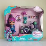 Shimmer and Shine Parisa Wonderful Nazboo Tagged Videos Images & Photos Trending Instagram now Imguram