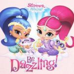 Shimmer and Shine Printables Pretty 343 Best Shimmer & Shine Printables Images In 2018