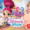 Shimmer and Shine Roya Exclusive Shimmer I Shine™ Fisher Price