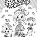 Shopkin Coloring Books Inspiring Best Coloring Pages for Kids Shopkins