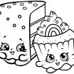 Shopkin Coloring Pages Amazing Free Shopkins Coloring Pages Best Shopkins Coloring Book