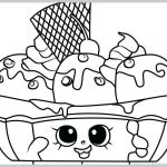 Shopkin Coloring Sheets Awesome Shopkins Coloring Sheets – Queenandfatchef