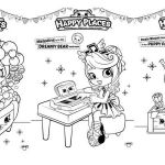 Shopkin Coloring Sheets Best Of Printable Shopkins Shoppies Coloring Pages