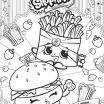 Shopkin Coloring Sheets Fresh Shopkin Coloring Pages Frozen Coloring Book Pages to Print Awesome