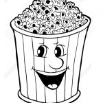 Shopkin Popcorn Boxes Exclusive the Best Free Popcorn Drawing Images Download From 315 Free