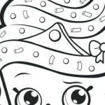Shopkin Season 1 Best Of Free Shopkins Coloring Pages Lovely Printable Shopkins Coloring