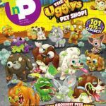 Shopkins 2016 Calendar Fresh toys N Playthings by Lema Publishing issuu
