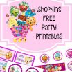 Shopkins and Petkins Best Of Free Shopkins Printables 600 750 Free Shopkins Birthday Printables