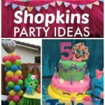 Shopkins Birthday Games Amazing 91 Best Shopkins Birthday Party Images In 2017