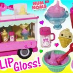 Shopkins Chee Zee Inspirational Cookie Swirl C Diy Painting Diy Num Noms Lip Gloss Truck Make Your