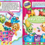 Shopkins Chee Zee Pretty Shopkins the Ultimate Collector S Guide On Apple Books